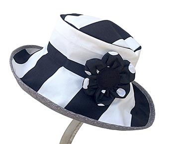 Patty Herrerra designer hat