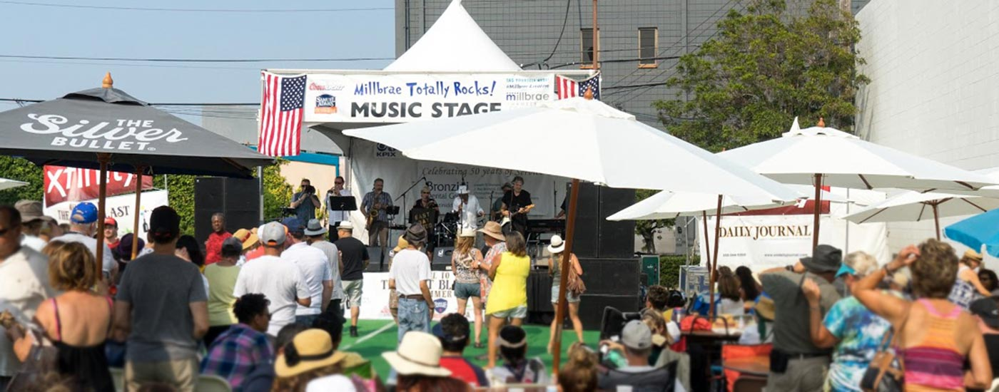 quick facts about the Millbrae festival