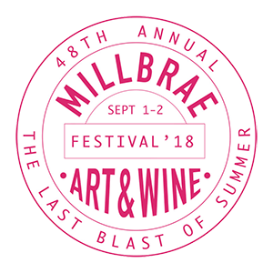 Millbrae Art and Wine Festival 2018
