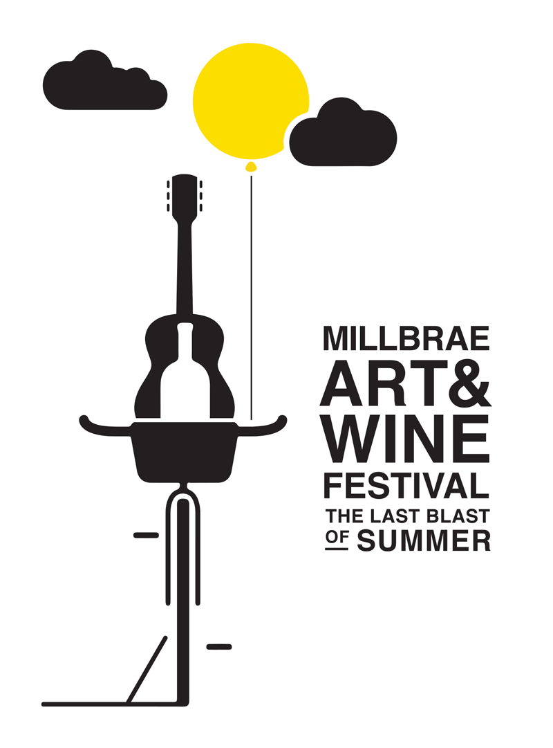 Millbrae Art and Wine Festival
