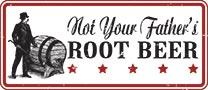 Not Your Father's Root Beer by Small Town Brewery