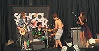 School Of Rock Palo Alto House Band