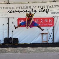 Streets Filled With Talent: Six Skills Culture & Language School